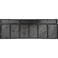 """Штамп """"Камень бордюрный"""" для печати по бетону"""