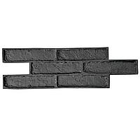 "Штамп-форма ""Лондонский кирпич"" для печати стен и литья декор. кирпича"