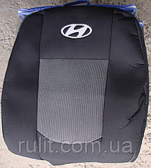 Чехлы Elegant на Hyundai Santa Fe Classic (5 мест) с 2013 автомобильные модельные чехлы на для сиденья сидений