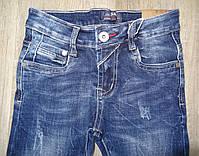 Джинсовые брюки для мальчиков  оптом,S&D ,4-12 лет., арт. DT-1008, фото 4