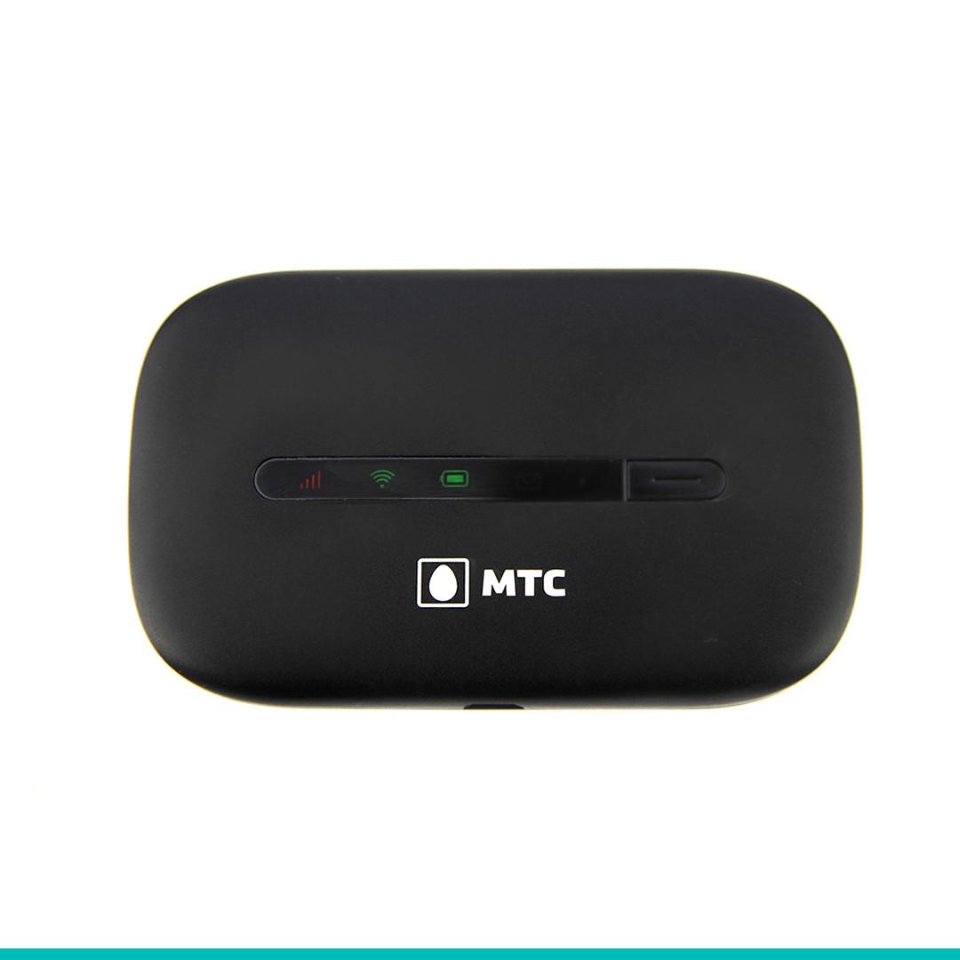 3G GSM Wi-Fi Роутер Huawei 424D (E5330) (Киевстар, Vodafone, Lifecell)