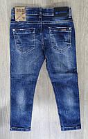 Джинсовые брюки для мальчиков  оптом,S&D ,4-12 лет., арт. DT-1008, фото 6