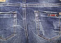 Джинсовые брюки для мальчиков  оптом,S&D ,4-12 лет., арт. DT-1008, фото 9