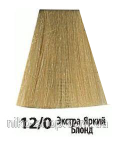 Acme-Professional Siena 12/0 Экстра Яркий Блонд