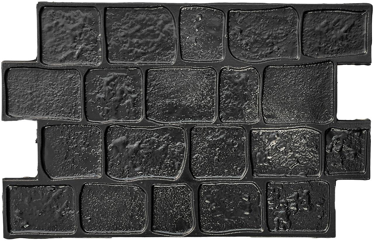 Декоративный бетон купить штампы улучшить качество цементного раствора