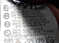 Джинсовые брюки для мальчиков  оптом,S&D ,4-12 лет., арт. DT-1009, фото 10