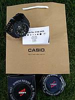 Лучший выбор!Casio - коллекция G-Shock - модель GA-110-1BER Наручные часы
