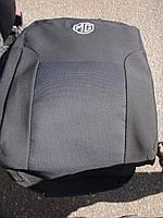 Авточехлы MG 6 с 2010 автомобильные модельные чехлы на для сиденья сидений салона MG МГ 6