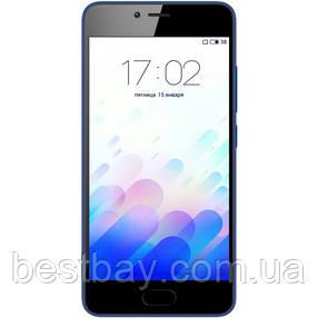 Meizu M5c 2/16GB Black , фото 2