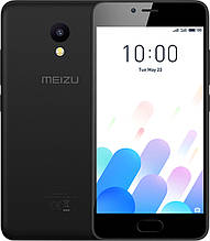 Meizu M5c 2/16GB Black