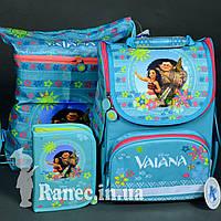 Рюкзак  школьный  Kite в наборе  V18-501S
