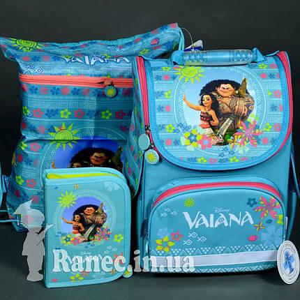 Рюкзак  школьный  Kite в наборе  V18-501S , фото 2