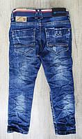 Джинсовые брюки для мальчиков  оптом,S&D ,4-12 лет., арт. DT-1009, фото 6