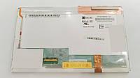 Матрица для ноутбука 10,1 Led Normal 1024x600 40pin lvds разъем слева внизу (со стороны платы) бу