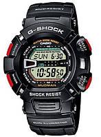 Годинник чоловічий CASIO G-9000-1VER