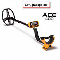 Металлоискатель Garrett AGE- 400 NEW (Есть рассрочка)