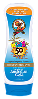 Лосьон для загара на солнце для детей AUSTRALIAN GOLD SPF SPF 50 Lotion Kids, 237 ml