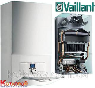 Дымоходный одноконтурный газовый котел Vaillant atmoTEC plus