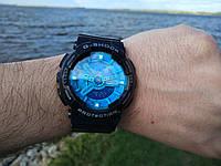 Распродажа! Casio - коллекция G-Shock - модель GA-110 Наручные часы