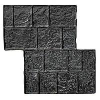 """Штамп полиуретановый """"Приморский"""" для создания декоративного бетона, фото 1"""