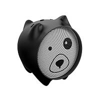 Колонка Bluetooth Baseus E06 Dogz, Black