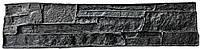 """Полиуретановый штамп под декоративный камень """"Нарезка"""" из серии """"Аляска"""""""
