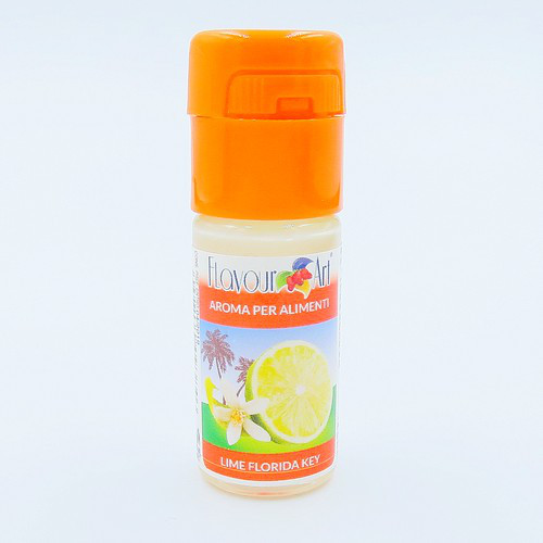 FlavourArt Lime Florida Key (Цитрусовый Микс) 10мл