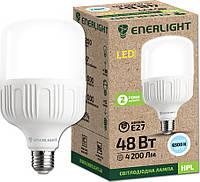 Лампа светодиодная ENERLIGHT HLP 48 Вт 6500K E27