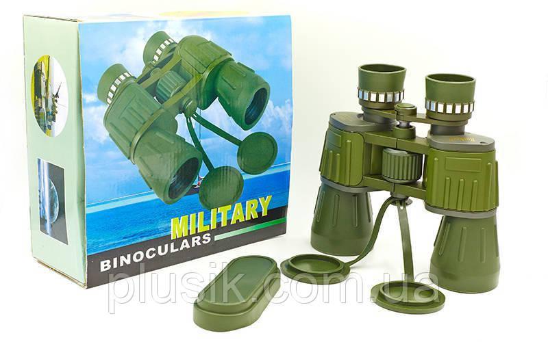Бинокль BUSHNELL 10х50 TY-50CT