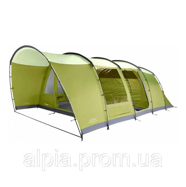 Шестиместная палатка Vango Avington 600 Herbal