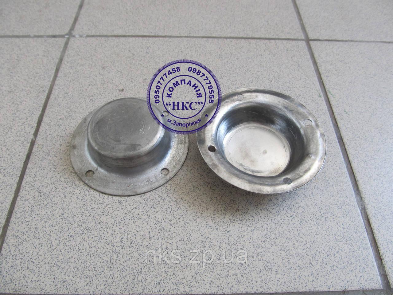 Крышка ступицы (6 шпилек) 2ПТС-4.