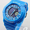 Часы наручные Casio Baby-G BGA-160 Azure CA1854