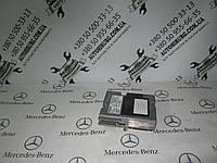 Блок управления телефоном MERCEDES-BENZ W220 s-class (A2038207026), фото 1