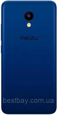Meizu M5c 2/16GB Blue EU, фото 2