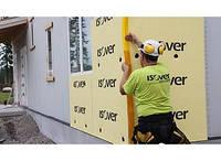 Штукатурный фасад ISOVER 600-1200*ТОЛЩИНА ОТ 50 ДО 200 мм