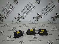 Блок управления углом наклона фар MERCEDES-BENZ W220 s-class (A2208203685 / A2208203026), фото 1
