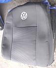 Чехлы Elegant на Volkswagen LT 46 (1+2) с 1996-2006 автомобильные модельные чехлы на для сиденья сидений, фото 3