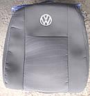 Чехлы Elegant на Volkswagen LT 46 (1+2) с 1996-2006 автомобильные модельные чехлы на для сиденья сидений, фото 4