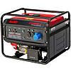 130932 Генератор бензиновий 6500 D-C AL-KO
