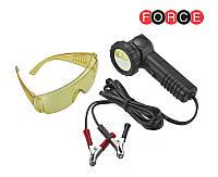 Комплект для обнаружения утечек фреона (Force 902G10)