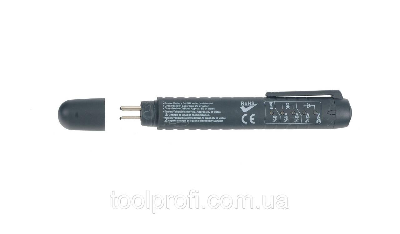 Тестер тормозной жидкости (5 светодиодов)