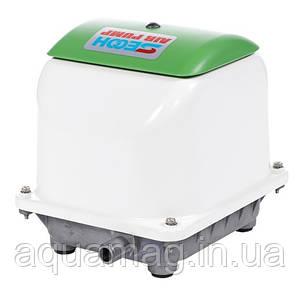 Мембранный компрессор Secoh JDK-S-100 для пруда, септика, водоема, озера, узв