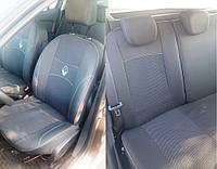 Авточехлы NIKA DATSUN on-DO 2014 автомобильные модельные чехлы на для сиденья сидений салона DATSUN Датсун on-DO