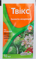 Инсекто-акарицид Твикс , 10мл, Семейный сад