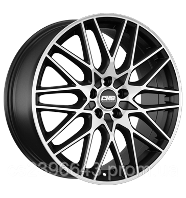 Колесный диск CMS C25 17x7 ET50
