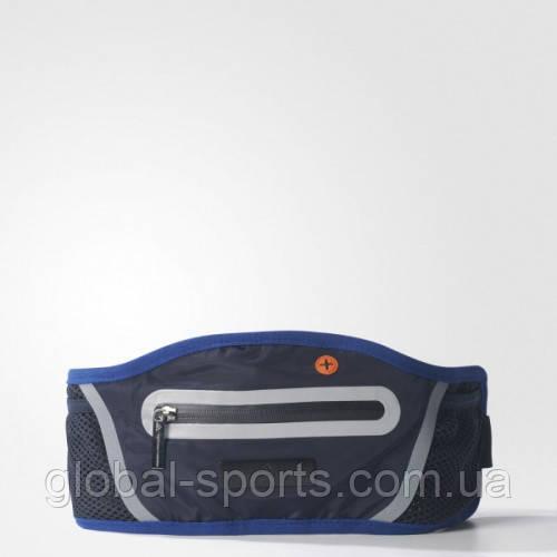 115461c01216 Женская сумка на пояс Adidas by Stella McCartney Run Belt (Артикул:BQ4181) -