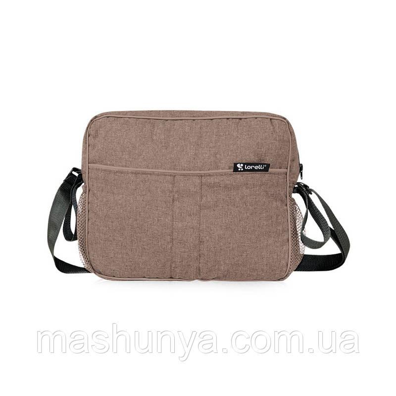 Сумка на коляску Lorelli Mama Bag с пеленальным матрасом