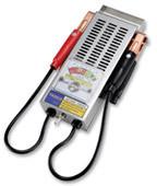 Тестер аккумуляторных батарей (стрелочный) TRISCO