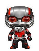 Коллекционные фигурки Фанко Поп Funko Pop Человек-Муравей Ant-Man