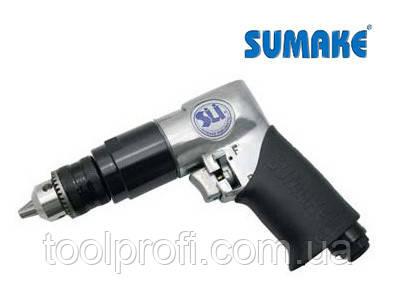 Пневматическая дрель 1 800 об/мин (Sumake ST-4431)
